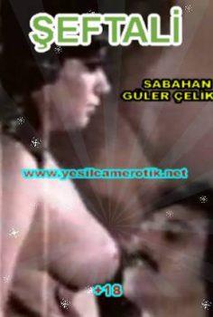 Şeftali – Küvette Köpükler İçinde Türk Lezbiyen Kızlar