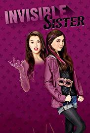Invisible Sister / Görünmez Kızkardeş türkçe dublaj izle