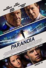 Paranoya 2013 – Paranoia türkçe dublaj izle