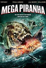 Dev Pirana – Mega Piranha türkçe dublaj izle