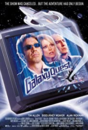 Galaksi Savaşçıları / Galaxy Quest türkçe dublaj izle