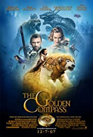 Altın Pusula / The Golden Compass türkçe dublaj izle