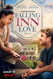 Falling Inn Love hd izle