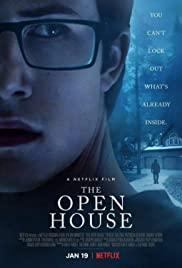 Açık Ev / The Open House hd türkçe izle