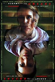 Saplantı / Unsane – türkçe korku ve gizem filmi izle