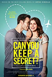 Sır Tutabilir Misin? / Can You Keep a Secret? full hd izle