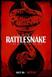 Çıngıraklı Yılan / Rattlesnake 1080p izle
