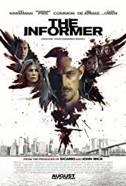 Muhbir / The Informer – tr alt yazılı 1080p izle