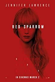Kızıl Serçe / Red Sparrow 1080p türkçe izle