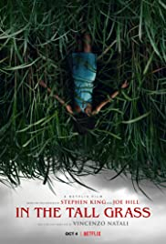 Uzun Çim / In the Tall Grass 1080p izle