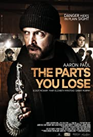 Kaybettiğiniz Parçalar / The Parts You Lose 1080p izle