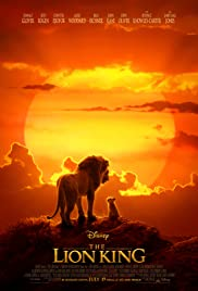 Aslan Kral / The Lion King izle