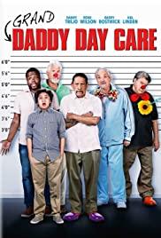 Büyükbabalar Yuvada / Grand-Daddy Day Care izle