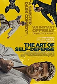 Kendini Savunma Sanatı / The Art of Self-Defense – tr alt yazılı izle