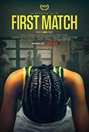İlk Maç / First Match türkçe dublaj izle