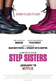 Üvey Kız Kardeşler / Step Sisters tr dublaj izle