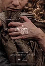 Gizli Bir Yaşam / A Hidden Life – tr alt yazılı izle