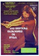 Las Eroticas Vacaciones de Stela – ispanyol erotik Film izle
