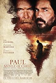 Paul, Apostle of Christ türkçe dublaj hd izle