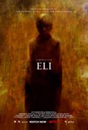 Eli – 1080p izle