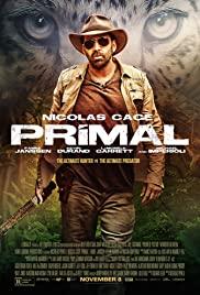 İlkel / Primal – 1080p izle