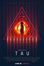 Tau – türkçe dublaj bilim kurgu filmi izle