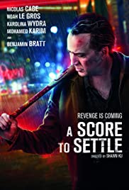 Yasli Adam / A Score to Settle hd izle
