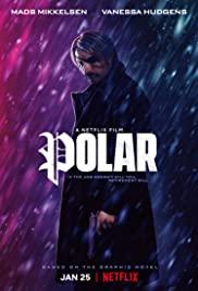 Polar - türkçe 1080p izle