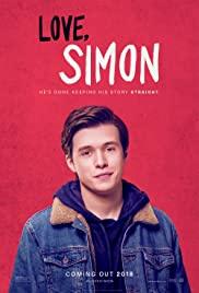 Sevgiler, Simon – türkçe 1080p izle
