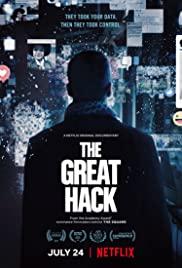 Büyük Hack / The Great Hack – türkçe izle