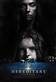 Ayin / Hereditary – korku filmi 1080p izle