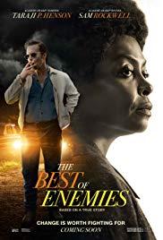 Düşmanın En İyisi / The Best of Enemies – 1080p izle