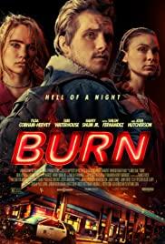Cehennem Gecesi / Burn – 1080p izle