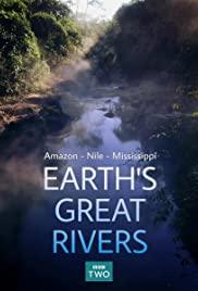 Dünya'nin En Büyük Nehirleri / Earth's Great Rivers