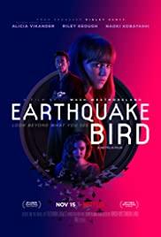 Deprem Kuşu / Earthquake Bird hd izle