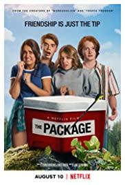 Paket / The Package türkçe dublaj izle