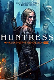 The Huntress: Rune of the Dead – tr alt yazılı izle
