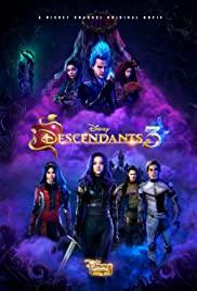 Yeni Nesil 3 / Descendants 3 1080p izle