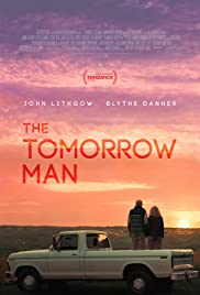 The Tomorrow Man 1080p türkçe izle