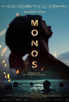 8 Küçük Asker / Monos – 1080p izle film