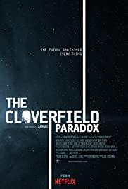 Cloverfield Paradoksu türkçe dublaj izle