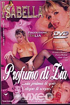 Profumo di zia (2001) erotik film izle