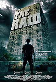 Baskın / The Raid izle