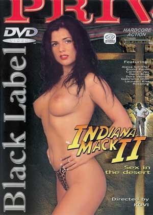Sex In The Desert (2001/ DVDRip) erotik film izle