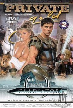 Gladiator 1 (2002) erotik film izle