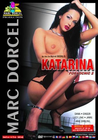 Pornochic 2 – Katarina (2003) erotik film izle