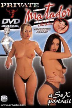 Private Matador 11: A Sex Portrait (2002) erotik film izle