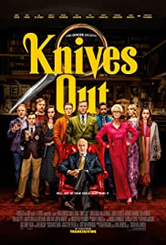 Bıçaklar Çekildi izle / Knives Out izle
