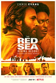The Red Sea Diving Resort izle