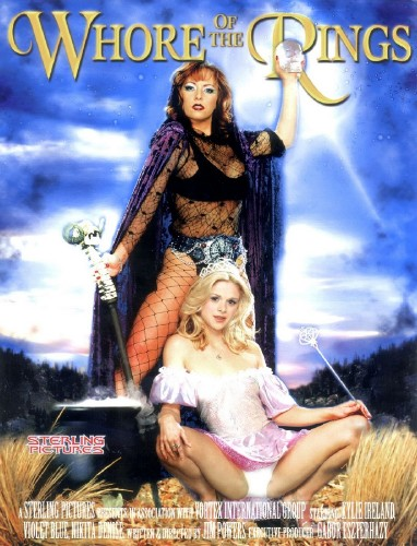 Whore Of The Rings (2001) erotik film izle